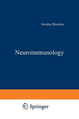 Neuroimmunology - Current Topics in Neurobiology (Paperback)