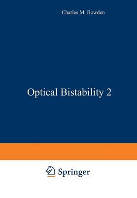 Optical Bistability 2 (Paperback)