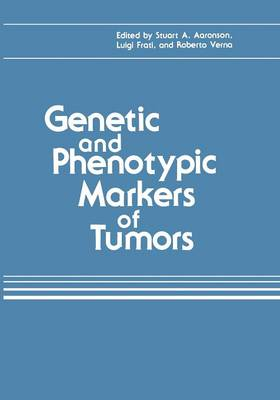 Genetic and Phenotypic Markers of Tumors (Paperback)