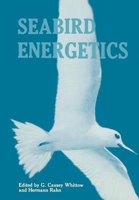 Seabird Energetics (Paperback)