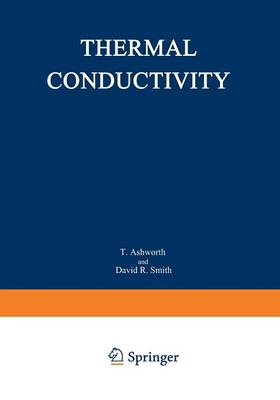 Thermal Conductivity 18 (Paperback)