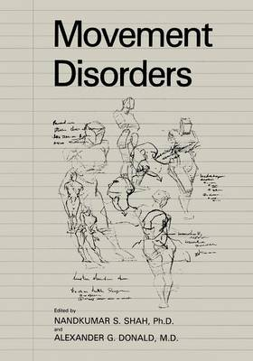 Movement Disorders (Paperback)