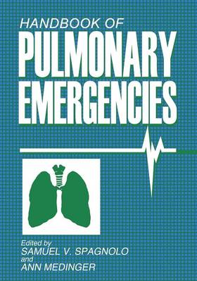 Handbook of Pulmonary Emergencies (Paperback)