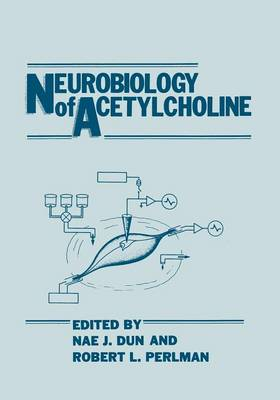 Neurobiology of Acetylcholine (Paperback)