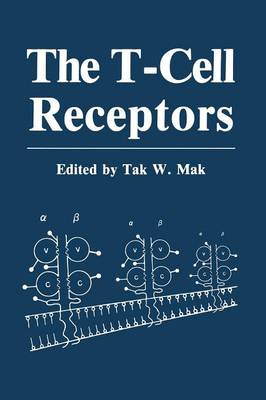 The T-Cell Receptors (Paperback)