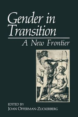 Gender in Transition: A New Frontier (Paperback)