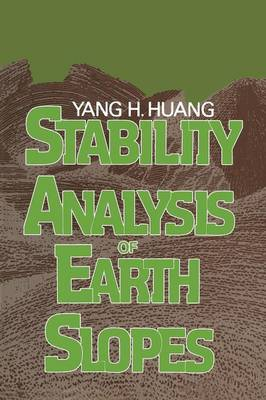 Stability Analysis of Earth Slopes (Paperback)