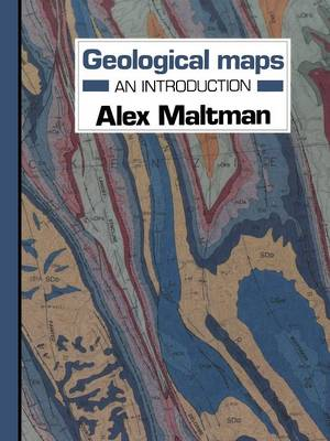 Geological maps: An Introduction (Paperback)