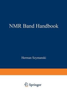 NMR Band Handbook (Paperback)
