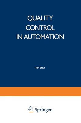 Quality Control in Automation (Paperback)
