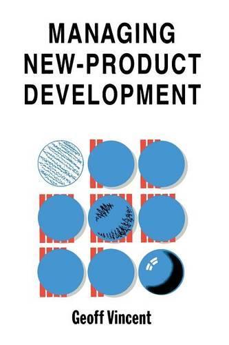 -Managing- New-Product Development (Paperback)