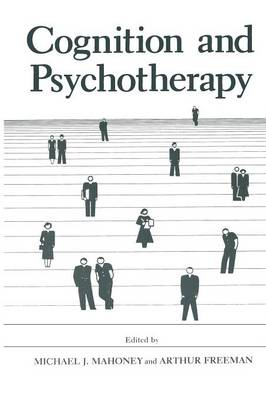 Cognition and Psychotherapy (Paperback)