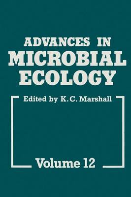Advances in Microbial Ecology - Advances in Microbial Ecology 12 (Paperback)