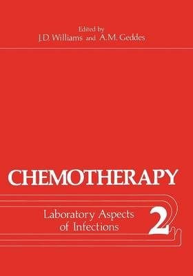 Laboratory Aspects of Infections - Chemotherapy 2 (Paperback)