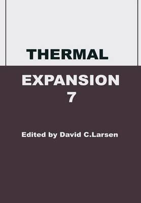 Thermal Expansion 7 (Paperback)