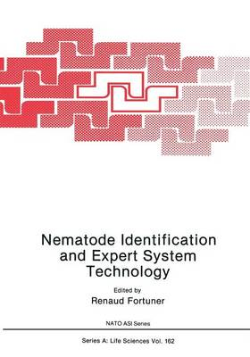Nematode Identification and Expert System Technology - NATO Science Series A 7 (Paperback)