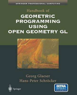 Handbook of Geometric Programming Using Open Geometry GL