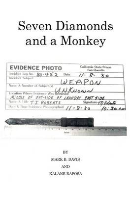 Seven Diamonds and a Monkey (Paperback)