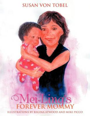 Mei-Ling's Forever Mommy (Paperback)