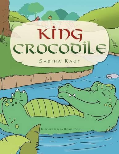 King Crocodile (Paperback)