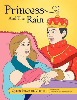 Princess and the Rain (Paperback)