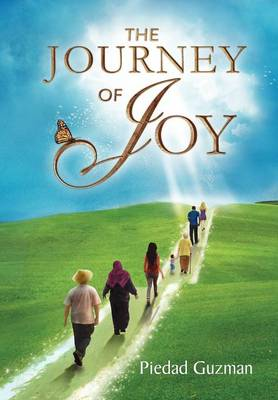 The Journey of Joy (Hardback)