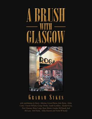 A Brush with Glasgow (Paperback)