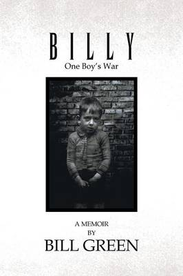 Billy: One Boy's War (Paperback)