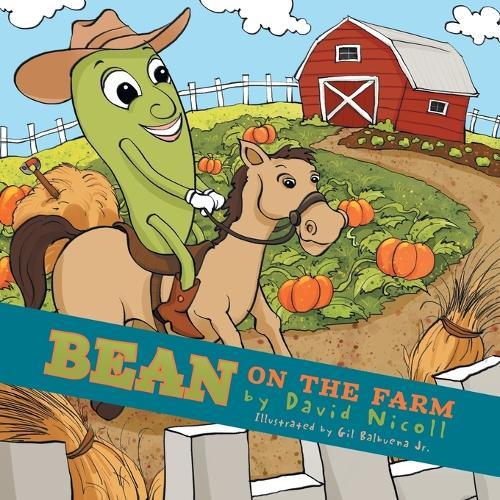 BEAN on the FARM (Paperback)