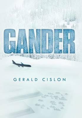 Gander (Hardback)