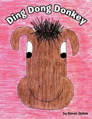 Ding Dong Donkey (Paperback)