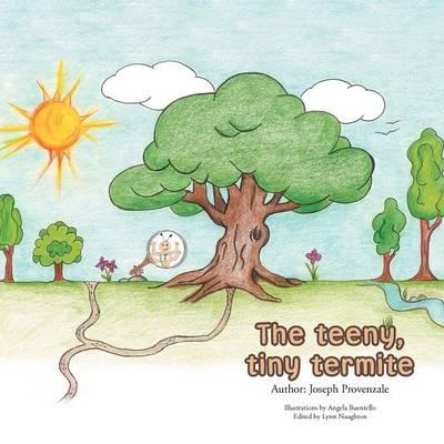 The Teeny, Tiny Termite (Paperback)