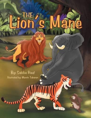 The Lion's Mane (Paperback)