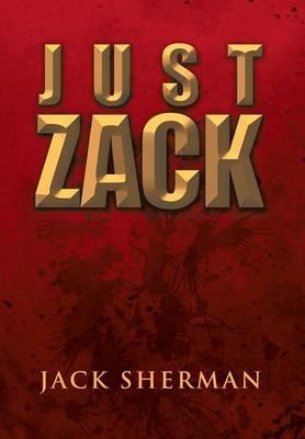 Just Zack (Hardback)