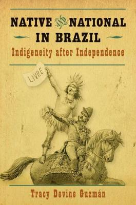 Native and National in Brazil: Indigeneity after Independence (Paperback)