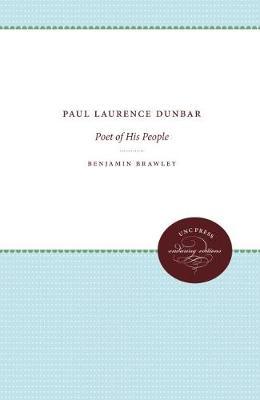 Paul Laurence Dunbar: Poet of His People (Paperback)