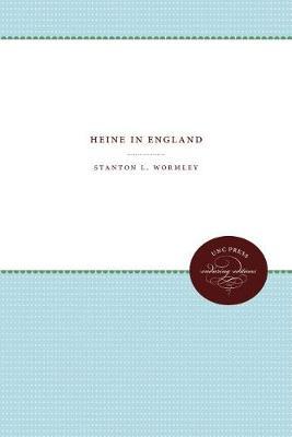 Heine in England (Paperback)