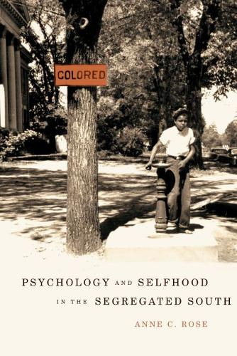 Psychology and Selfhood in the Segregated South (Paperback)