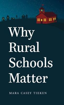 Why Rural Schools Matter (Paperback)