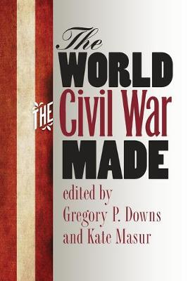 The World the Civil War Made - The Steven and Janice Brose Lectures in the Civil War Era (Paperback)