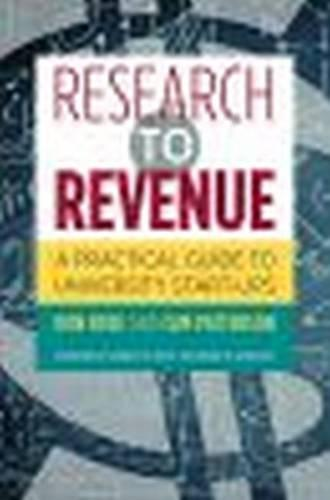 Research to Revenue: A Practical Guide to University Start-Ups - The Luther H. Hodges Jr. and Luther H. Hodges Sr. Series on Business, Entrepreneurship, and Public Policy (Hardback)