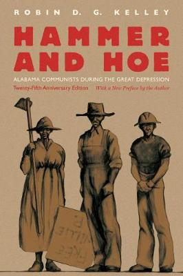 Hammer and Hoe: Alabama Communists During the Great Depression (Paperback)