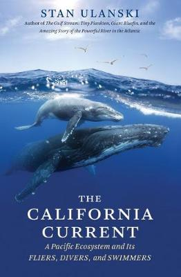 The California Current: A Pacific Ecosystem and Its Fliers, Divers, and Swimmers (Hardback)