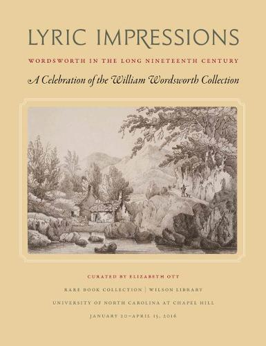 Lyric Impressions: William Wordsworth in the Long Nineteenth Century (Paperback)