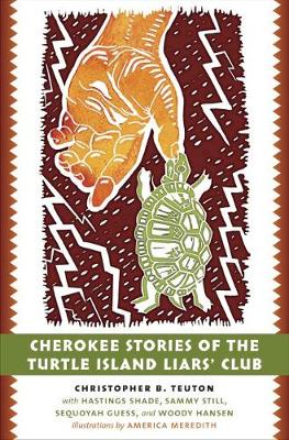 Cherokee Stories of the Turtle Island Liars' Club (Paperback)