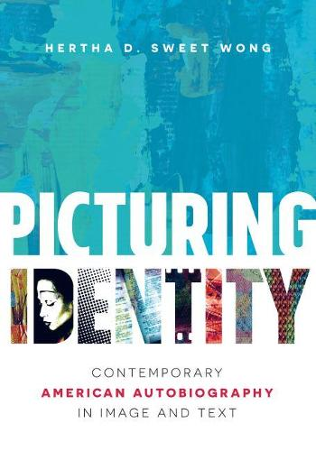 Picturing Identity: Contemporary American Autobiography in Image and Text (Paperback)