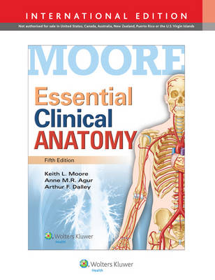 Essential Clinical Anatomy (Paperback)