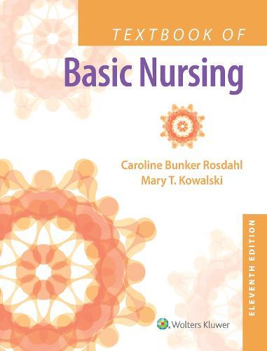 Textbook of Basic Nursing (Hardback)