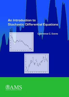 An Introduction to Stochastic Differential Equations (Hardback)