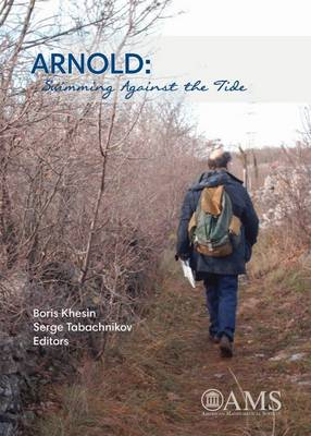ARNOLD: Swimming Against the Tide (Paperback)